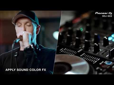 PIONEER DJ DDJ SX3