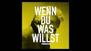 """Rainhard Fendrich - """"Wenn Du Was Willst"""""""