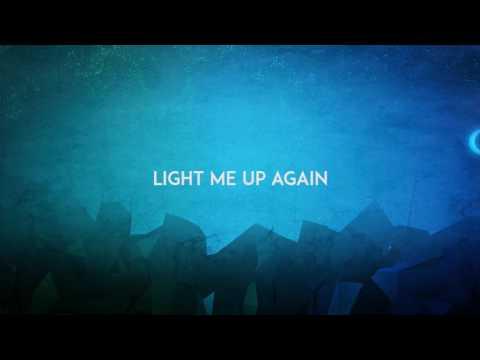 Ingrid Michaelson - Light Me Up (Lyric Video)
