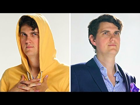 Men With Different Body Types Get Style Makeovers