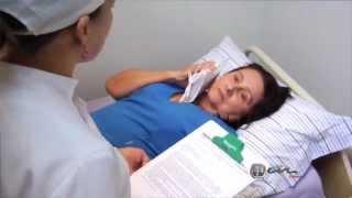 Cuidados pós-extração do dente no Cir Hospital Odontológico