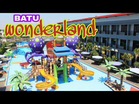 wonderland-batu-|-waterpark-&-resort-hotel,-wahana-renang-dan-bersenang-senang-keluarga