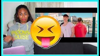 Baixar RoadTripTV - Maroon 5 - Girls Like You | Reaction