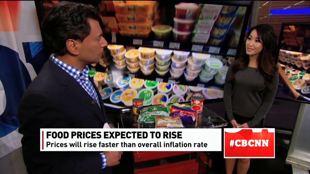 food prices Gmo labeling and food prices despite common industry concerns, there's no evidence that requiring food manufacturers to label products that contain genetically modified (gmo) ingredients will increase food prices at the supermarket.