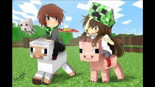 Nightcore-Hunger Games Minecraft Song