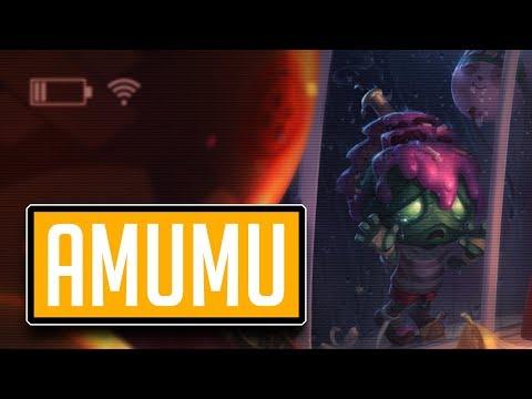 League of Legends #678: Amumu Jungle (CZ/Full HD/60FPS)