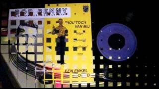 BOB BENNY - Hou Toch Van Mij (Vinyl Sample)