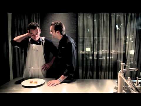Cours Cuisine Cyril Lignac
