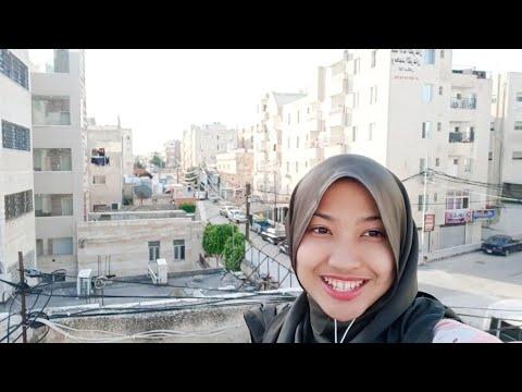 Perbezaan Puasa Jordan dan Malaysia