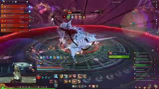 Blade & Soul [NA] Brood Chamber *Full Run on Normal Mode* Destroyer PoV