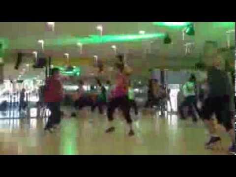 Bodyjam 67 Fitness First Alabang