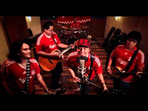 [Official MV] BIGREDS Anthem HD (Liverpool FC Song)