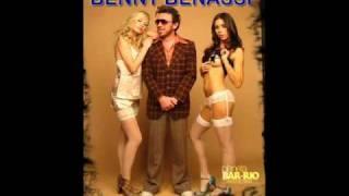 Kelis-Acapella (Benny Benassi remix)