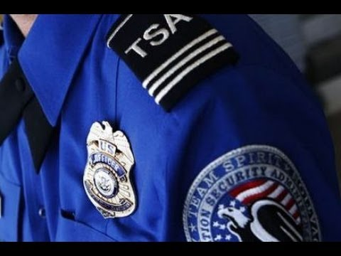 Why the TSA Doesn't Make Us Safer