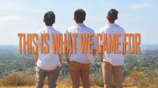Calvin Harris ft. Rihanna- This is What You Came For | Dance Choreography by Viet Truong