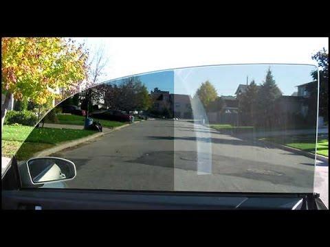 Come fatto hd pellicole oscuranti per vetri youtube - Pellicole oscuranti per vetri casa ...