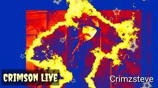 CRIMZSTEVE CHANNEL IS HOSTING CRIMSON LIVE WITH STRANGE DESTINY