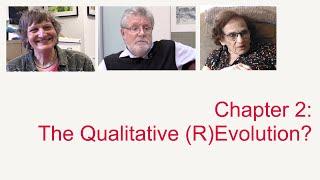 Chapter 2.3: The Qualitative R(Evolution): Maxine Greene