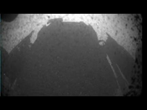 nasa mars landing watch - photo #39