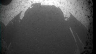 NASA Mars Rover Landing: Curiosity Lands, Beams Back Pictures of Mars Surface