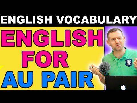 ENGLISH for DOMESTIC HELPER