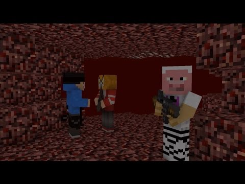 Thumbnail: Vanoss Animated: A Minecraft Adventure