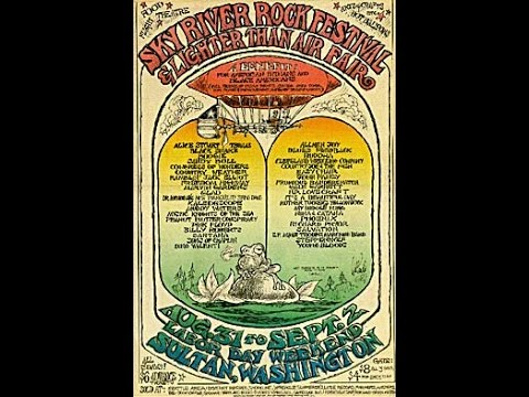 Grateful Dead - 1968-09-02 Live at Betty Nelson's Organic Raspberry Farm