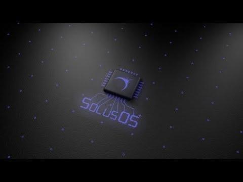 Linux Solus 3.x Budgie | PROVENANCE FACEBOOK