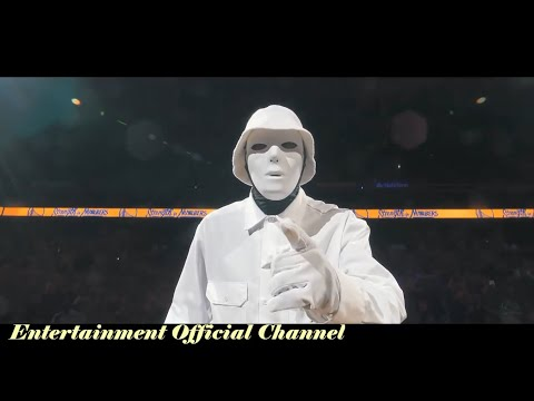 New JABBAWOCKEEZ Freestyle  ★  Best Dance Of The World 2016 ★