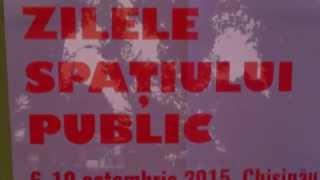 Despre Rețeaua Civică Urbană #Zilele Spatiului Public