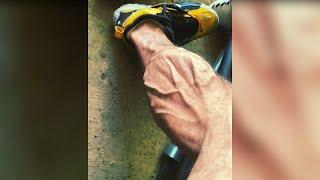 The Strongest Legs in Calisthenics