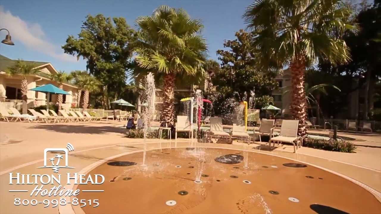 coral sands- hilton head island, sc - youtube