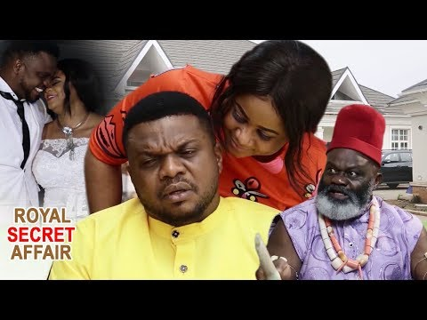 Royal Secret Affair 5&6 - Ken Erics 2018 Latest Nigerian Nollywood Movie/African Movie Full Movie Hd