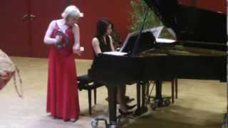 Russischer Abend Lieder und Romanzen Teil 3 von 3