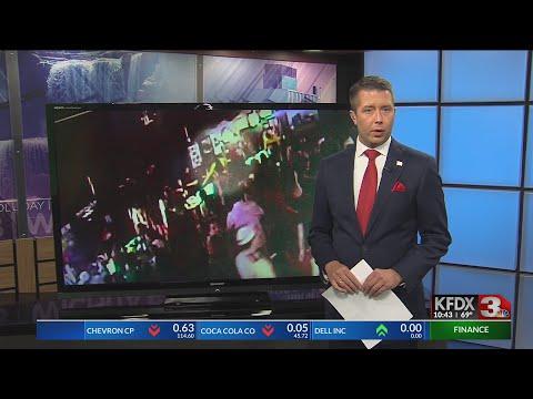 KFDX 3 News at 10 - 9/9