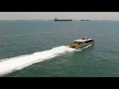 20m Fast Ferry for sale brand new