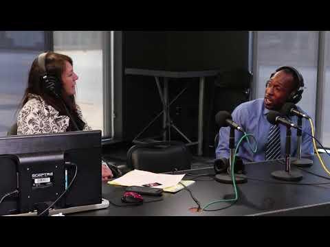 Thornton Township on WJOB Radio!
