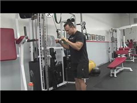 Fitness Tips : How to Use Weightlifting Equipment