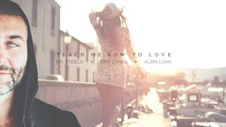 Hr. Troels, Dem Danes & Albin Loán - Teach Me How To Love (Acoustic Edit)