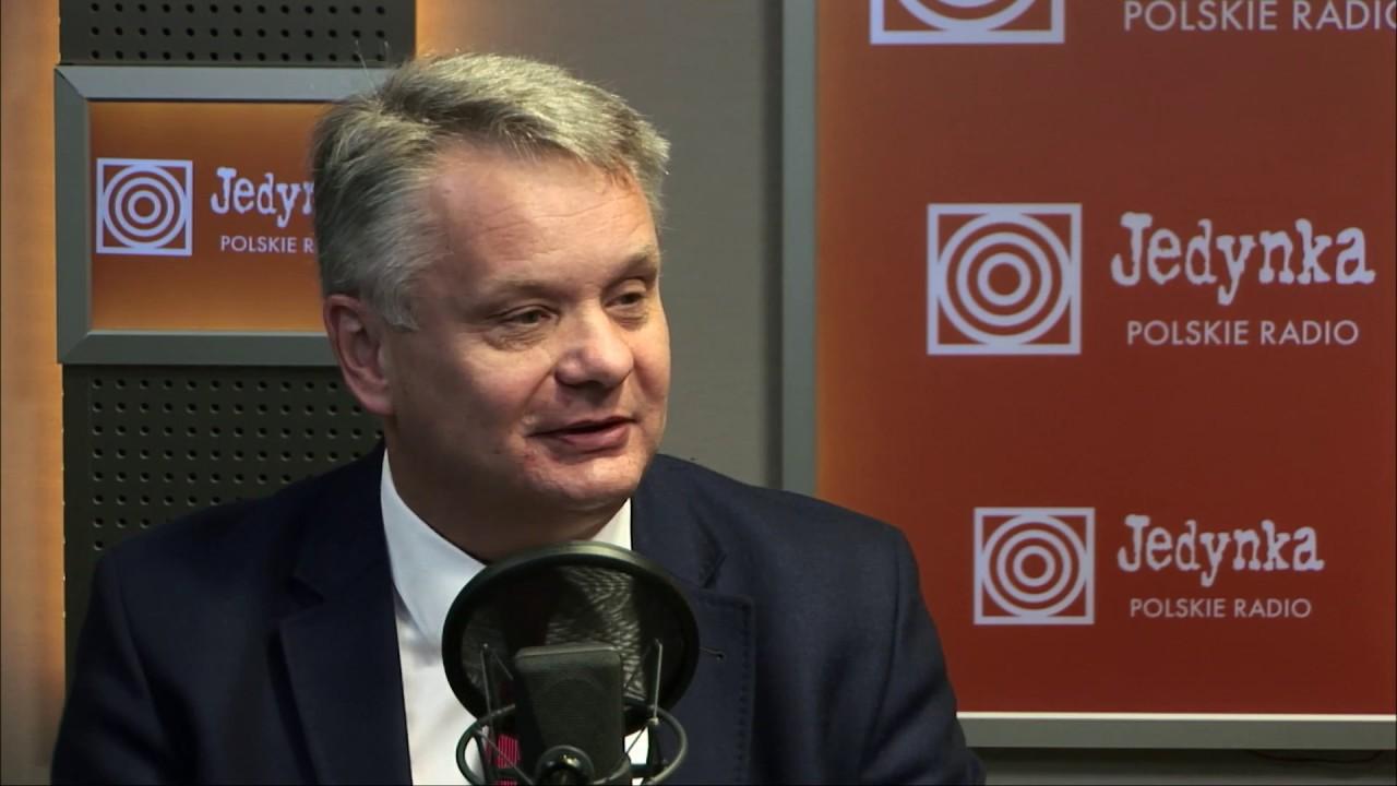 """""""Jarosław Kaczyński powinien pełnić funkcję, która wiąże się z większą odpowiedzialnością"""""""