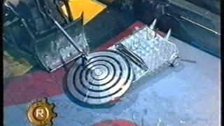 Битвы роботов Сезон:4 Эпизод:19 Финал / Robotwars 4 Grand Final (Рус) (2000)