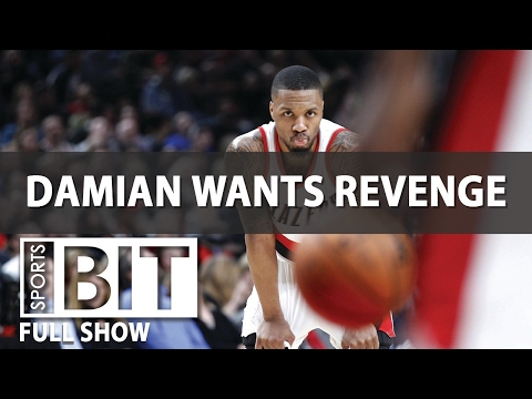 Sports BIT | Damian Wants Revenge | Sportscenter For Bettors
