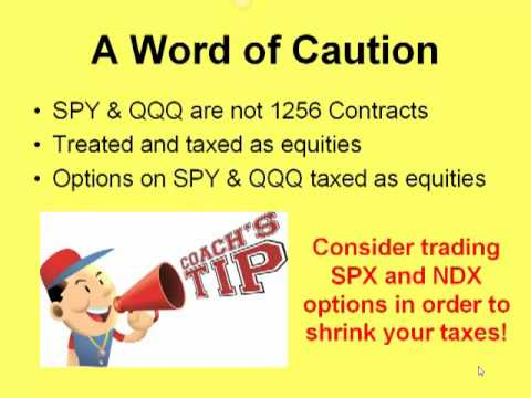 How Are Futures Contracts Taxed?