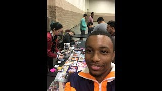 Baixar Mannylo Meets Vegeta!! Vegeta's Thought's About Naruto!! Christopher Sabat in Dallas!!! Vlog