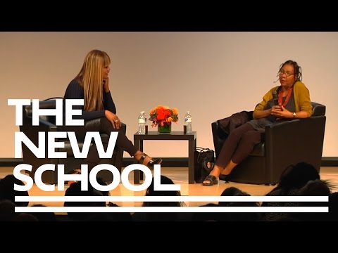 A Public Dialogue Between bell hooks and Laverne Cox