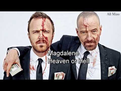 Magdalene - Heaven or Hell (Mizo Gospel ROck)