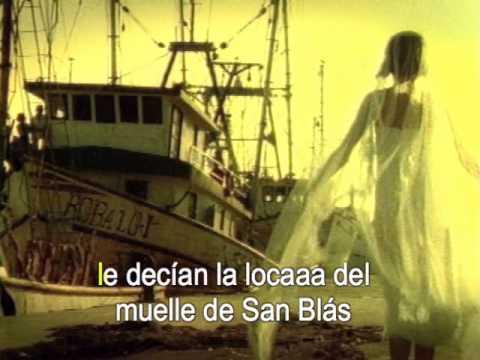 Man谩 - En el muelle de San Blas (Official CantoYo Video)