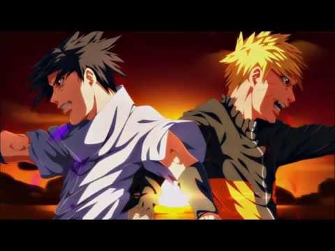 Naruto Shippuden OST 3 Those who are Encouraged 2016