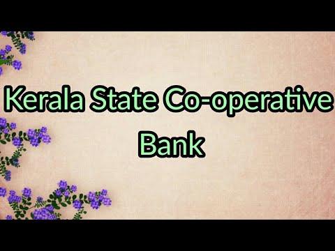 Kerala State Co-operative Bank (K S C B) ll Junior Inspector & Junior Clerk Exam Preparations