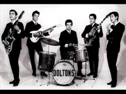Los Doltons - Hombre Solitario (NE)